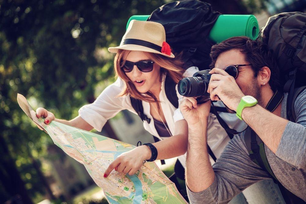 manières pour ne pas s'ennuyer lors d'un voyage